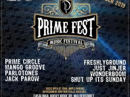 Prime Fest 2019