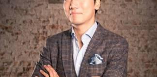 South Korean pianist Jongdo An