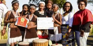 Sibikwa Arts Centre Heritage Month Celebration