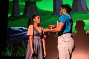 The Twins Get Lost (South African State Theatre)