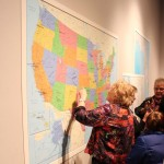 Imagine Peace Maps 6