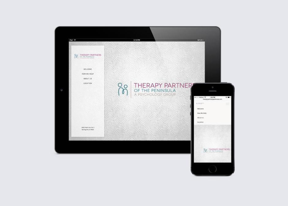 TPOP mobile UI Design