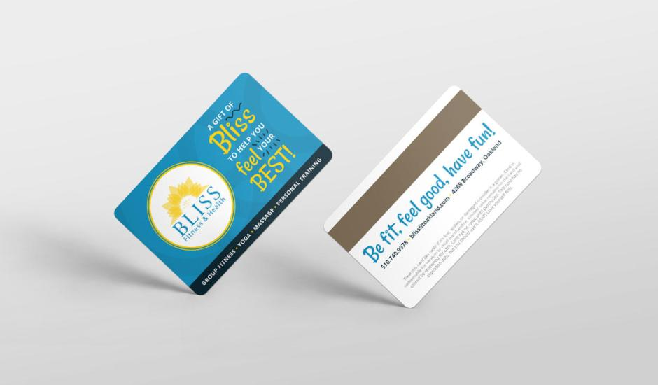 Giftcard Design