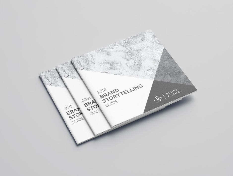 Brand/Identity Design Guide