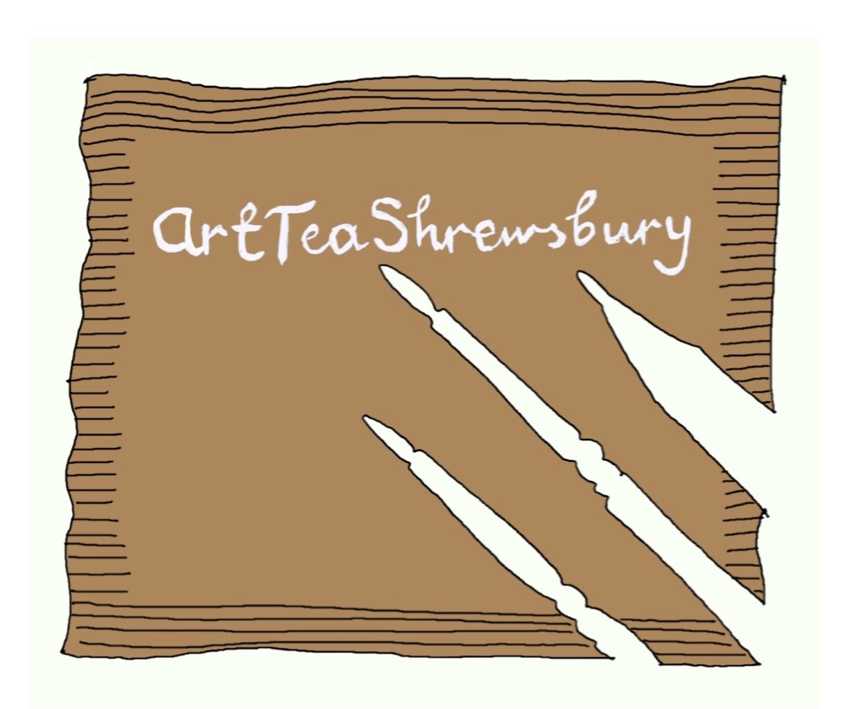 ArtTeaShrewsbury