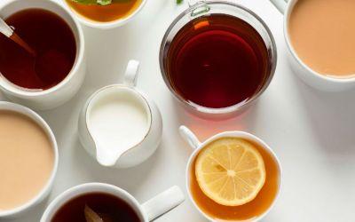 Algo que deberías saber sobre el té