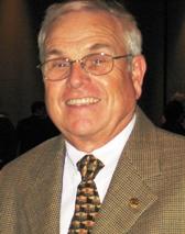 Jerry Stichter