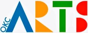 okc arts logo