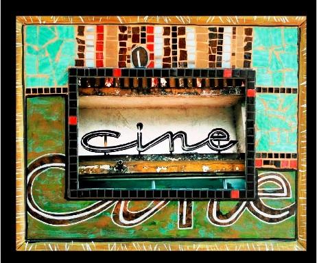Anita Rosenberg Cine De Cuba