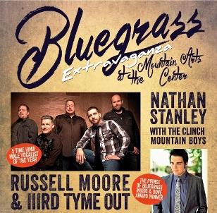 bluegrass extravaganza