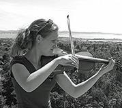 violinrock