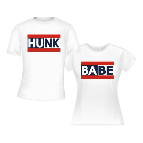 Babe & Hunk