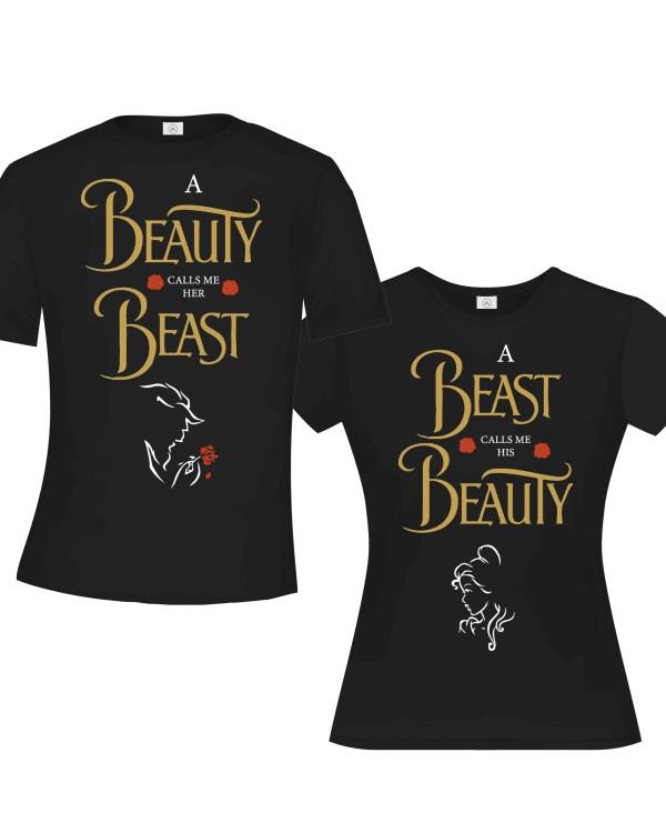 Beauty & Beast Fantasy