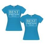 Best Friends Since