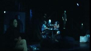 Theatre Play Colour - Silent Scream