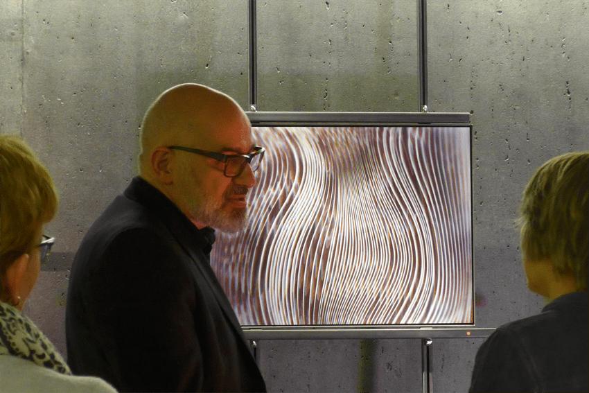 Sebastiano Bucca – Digitale Kunst, Foto- und Scanografie