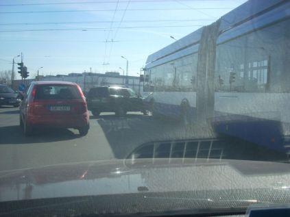 Вид со стороны ул. Сахарова в сторону ул. Катлакална