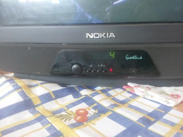 Nokia Guestlink