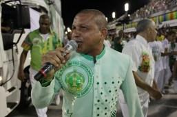 escola de samba Imperio Serrano carnval Rio de Janeiro201403010005