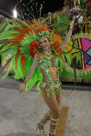 escola de samba Imperio Serrano carnval Rio de Janeiro201403010012