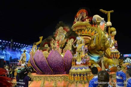 escola de samba Perola Nega carnaval Sao Paulo201403020001