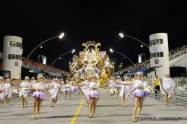 escola de samba Perola Nega carnaval Sao Paulo201403020002