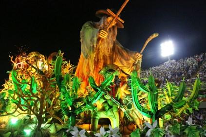 escola de samba Sao Clemente carnaval Rio de Janeiro 201403030017
