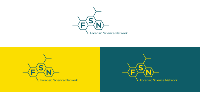 Forensic Science Network Logo