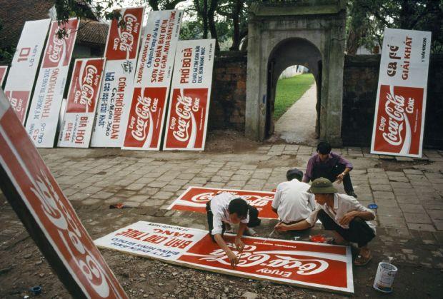 Coca Cola, 1994