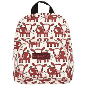 Cow Bungalow 360 Mini Backpack