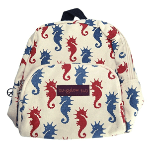 Seahorse Bungalow 360 Mini Backpack
