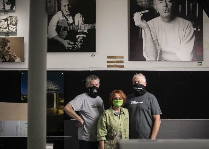 Staff photo by Troy Stolt
