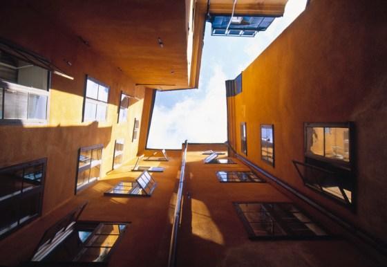 Skyview in Gamla Stan, Stockholm, photo by Jeppe Wikstrom. mediabank.visitstockholm.com