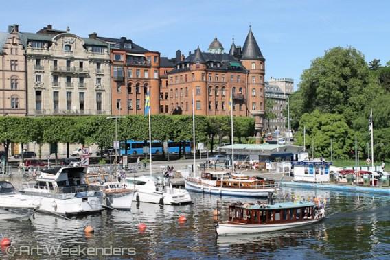 Ostermalm, Stockholm.