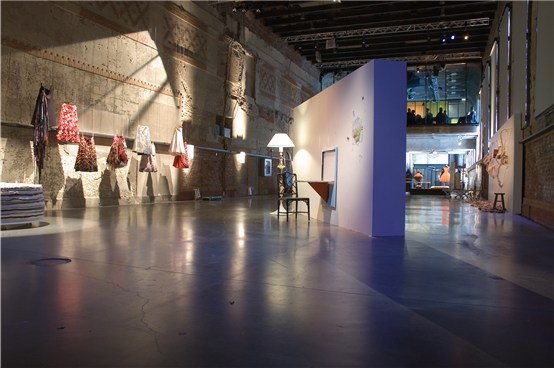 Oslo's Art Museums: DogA in Oslo - Courtesy of DogA/Niklas Lello