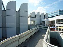 Bauhaus-Archiv-Berlin-Germany
