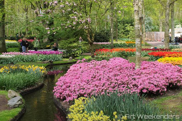 The-Netherlands-Keukenhof-Gardens