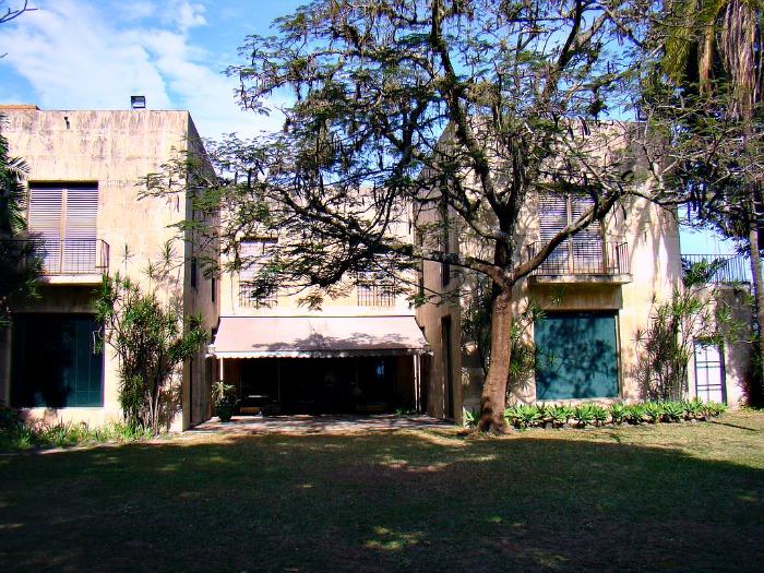 Museu Chacara de Ceu