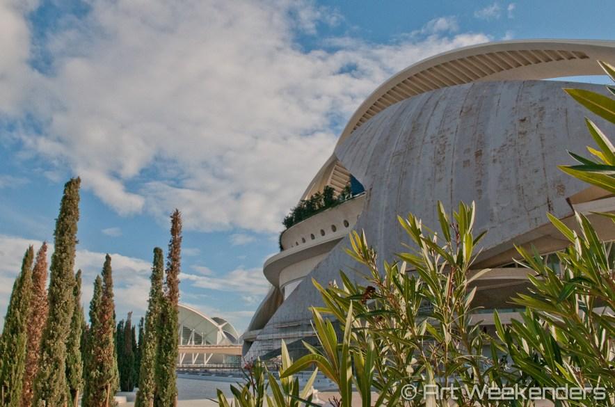 Valencia's Ciudad de las Artes - Spain_Valencia_CiudaddelasArtesySciencias_Lydian_Brunsting_AW2