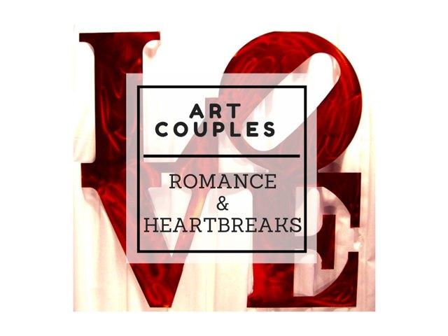 Love-Art-Couples