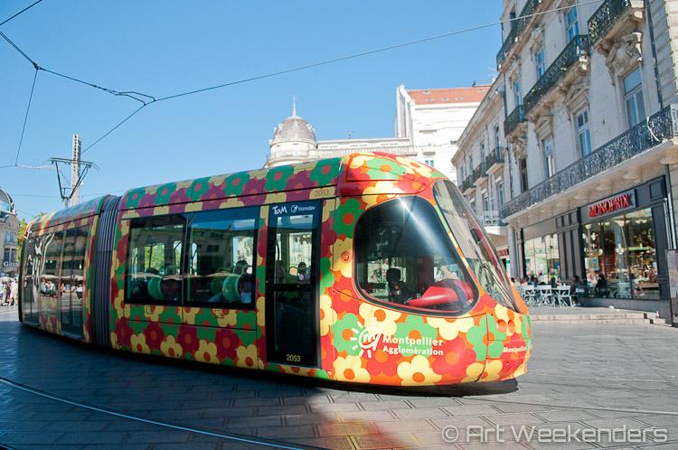 France_Montpellier_Place_de_la_Comedie_tram