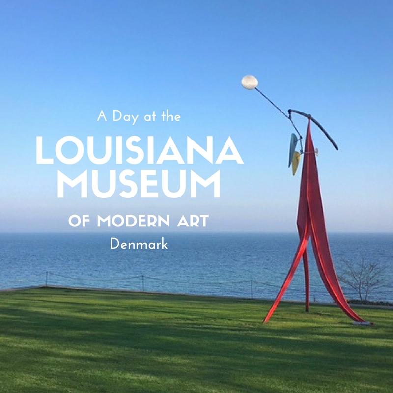Louisiana Museum Of Modern Art Denmark Alexander Calder