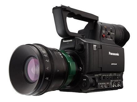 Panasonic AG-AF100 AVCCAM