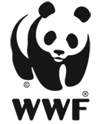 World Wildlife Fund panda logo