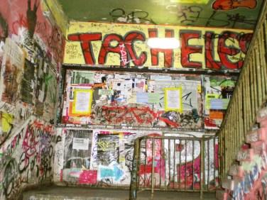 Tacheles - Ph Diana Magri