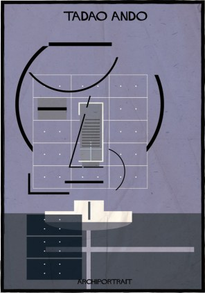 Federico Babina - Archi Portrait - Tadao Ando
