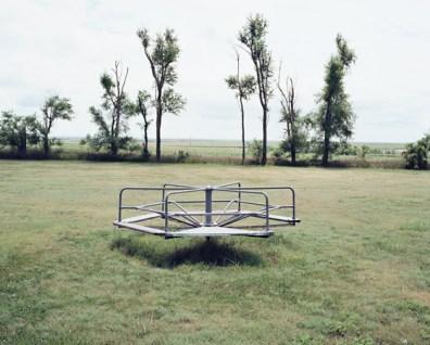 Former Playground