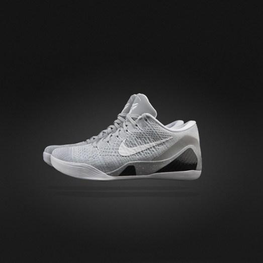 Nike e Arthur Huang - Nike Kobe 9 Elite Low HMT