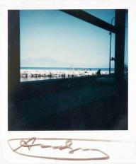 Mergellina by Andy Warhol
