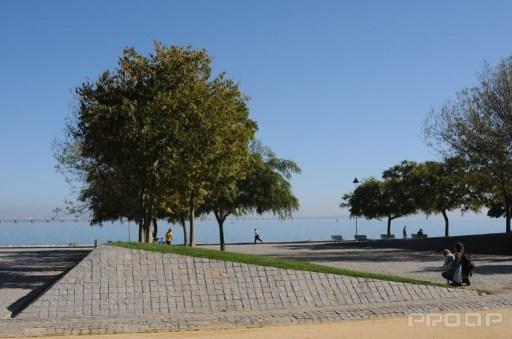 Tejo e Trancão - Lisbona